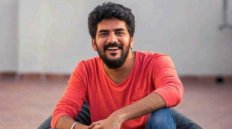 Famous actor joined the Kavin film