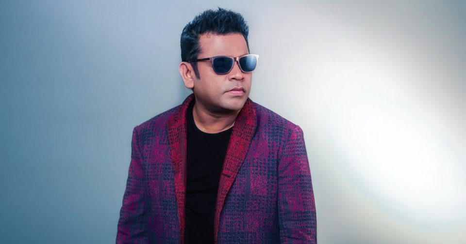 I started acting and became even more popular - AR Rahman