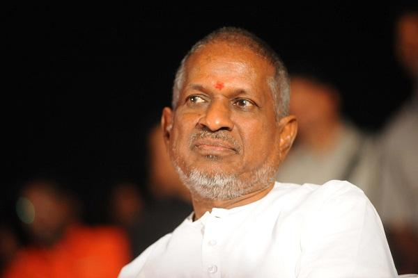 Ilayaraja complete the Music in one day