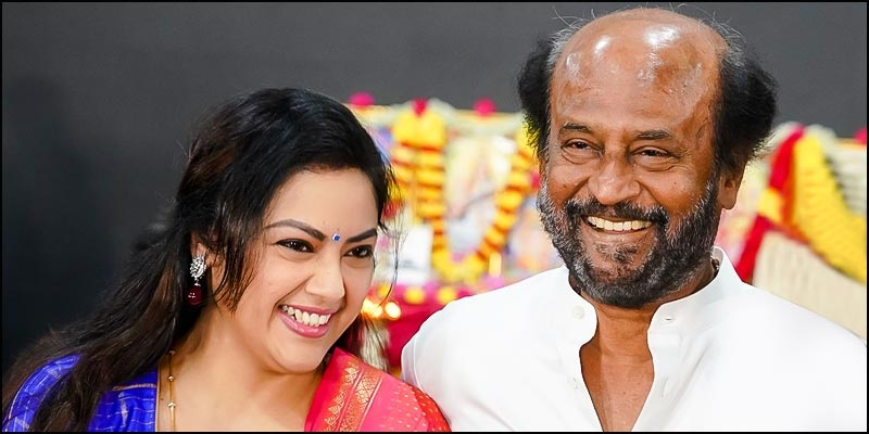Information about the first look of Rajinikanth's Annaatthe film