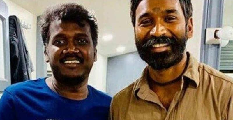 Is Karnan joining 'Dhanush - Mari Selvaraj' for part 2