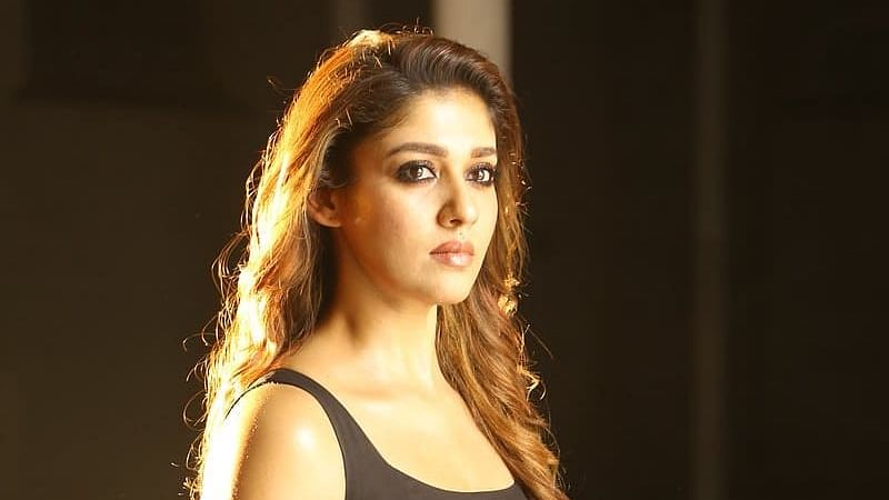 Nayanthara plays the daughter of the Chief Minister
