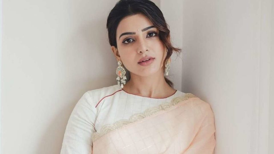 Series failure for actresses in OTT - Samantha aiming for success