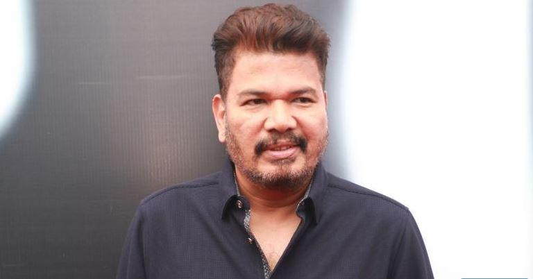 Shankar join with Bollywood actor