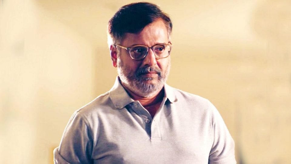 The last Bollywood actress to actor Vivek