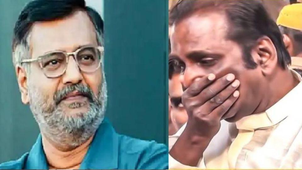 Vairamuthu condolence tweets to Actor Vivek death
