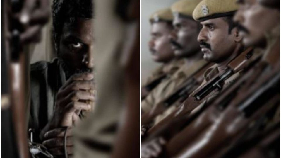 Vijay Sethupathi's entry .. Viduthalai became a fan India movie!