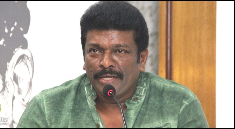Why did you vote in the election - actor Parthiban
