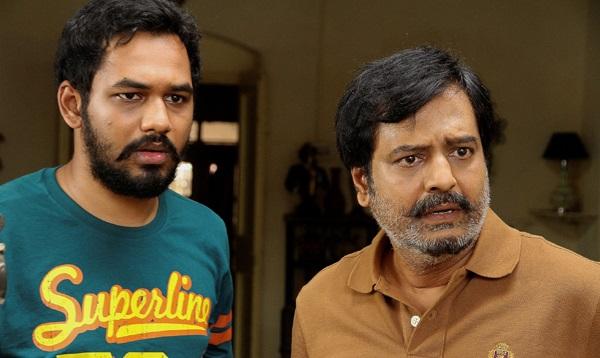 hip hop aadhi condolence tweet to Actor Vivek death