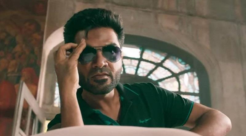 100M views for Mangalyam