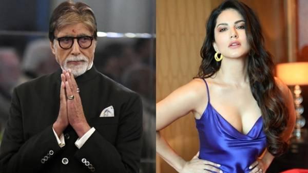 Actor Amitabh Bachchan buys luxury house near Sunny Leone house