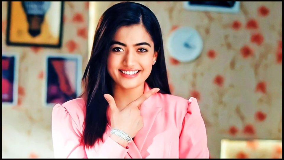 Actress Rashmika Mandanna supposed to be married to this actor - who is that actor