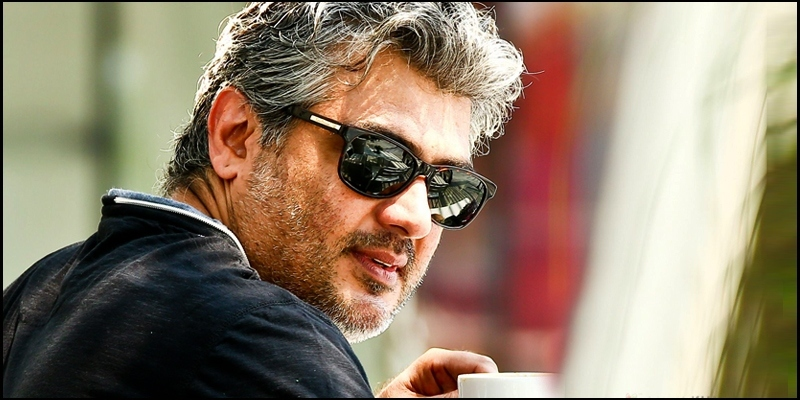 Ajith kumar had donated twenty five lakhs to the Chief minister relief fund