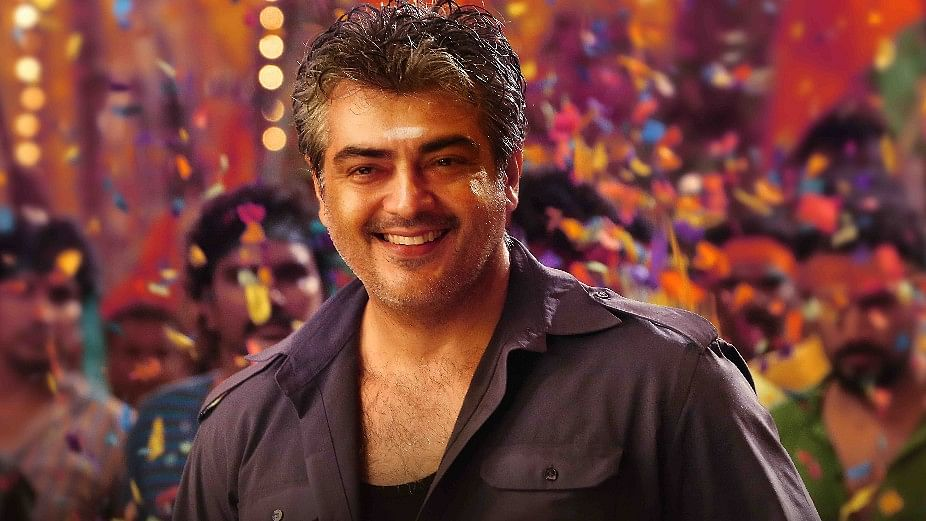 Ajith movie is a remake in Hindi