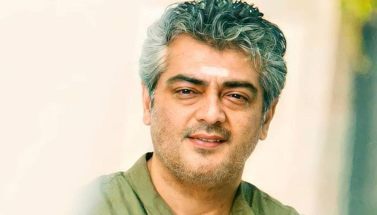 Ajith will act in 3 new films