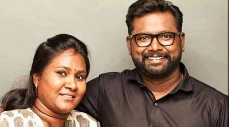 Arunraja Kamaraj pens emotional note after wife Sindhuja's Covid death