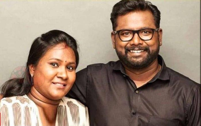 Arunraja Kamaraj's wife passed away due to COVID-19
