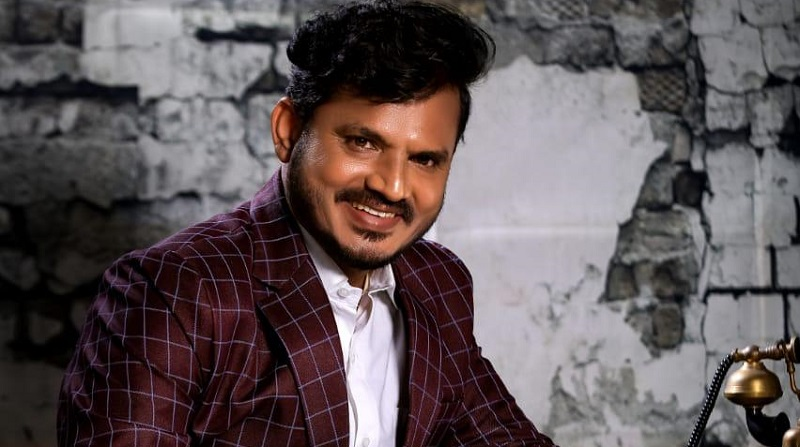 Asuran actor Nitish Veera passed away due to COVID-19