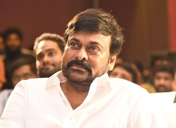 Chiranjeevi extends a helping hand to the actress