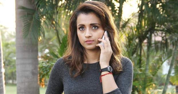 Famous actress about Trisha's marriage