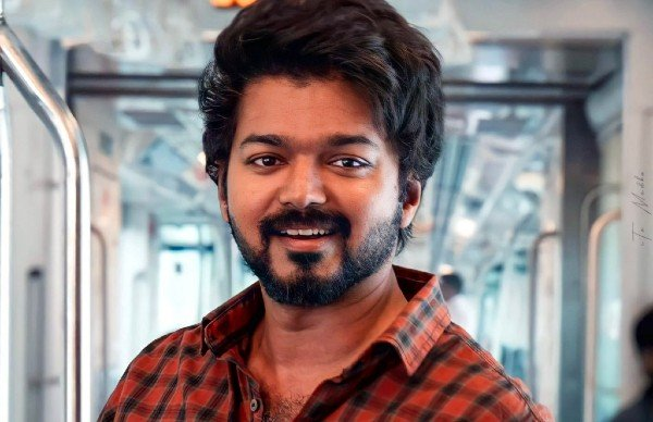 Famous actress aspires to join with Vijay again