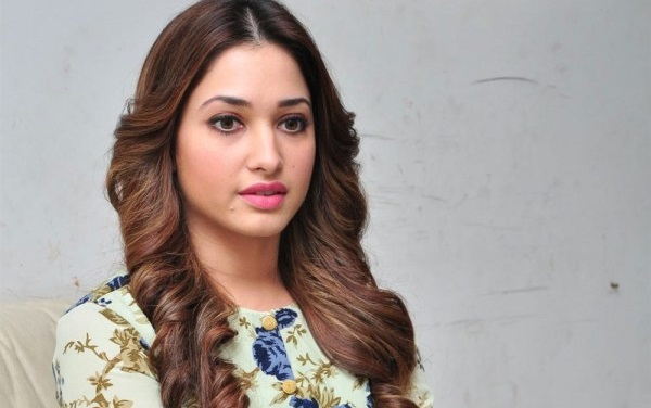 Fans' expectations has changed - Tamanna