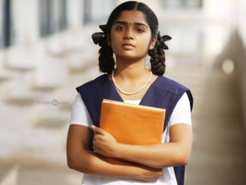 I also faced such atrocities when I was in school in Adyar - Actress Gouri Kishan