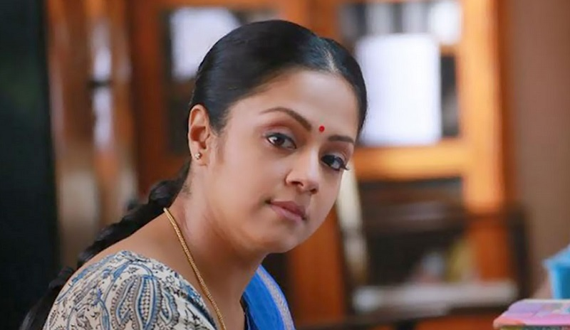 Is acting in a KGF director film real - Actress Jyothika