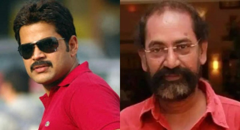 Iyarkai Part 2 was in the making - new information released by actor Shaam