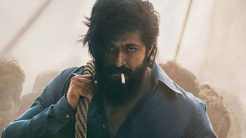 'KGF2 release date changed