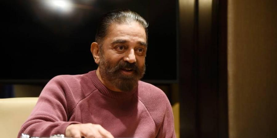 Kamal plans to act in 2 films