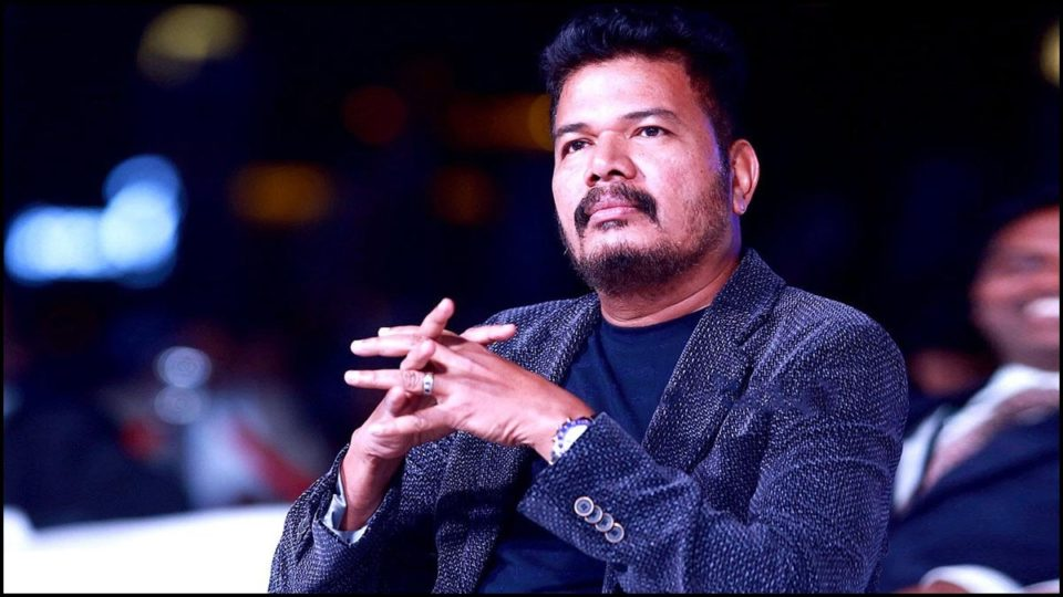 Lyca is the reason for the delay in 'Indian 2' - Shankar sensational charge in Court