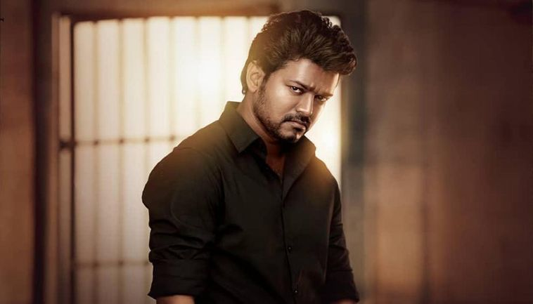 Malayalam actor joins with Vijay film