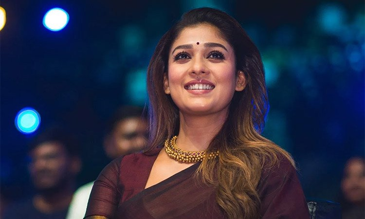 Nayanthara movie ready for OTT release ... Release date announced