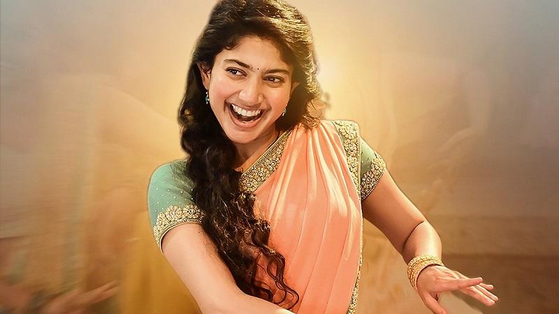 New record of actress Sai Pallavi