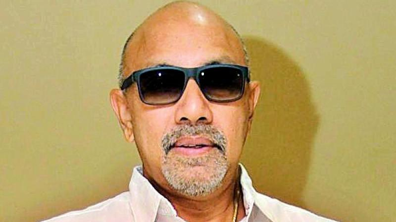 Please get vaccinated - Actor Sathyaraj Request