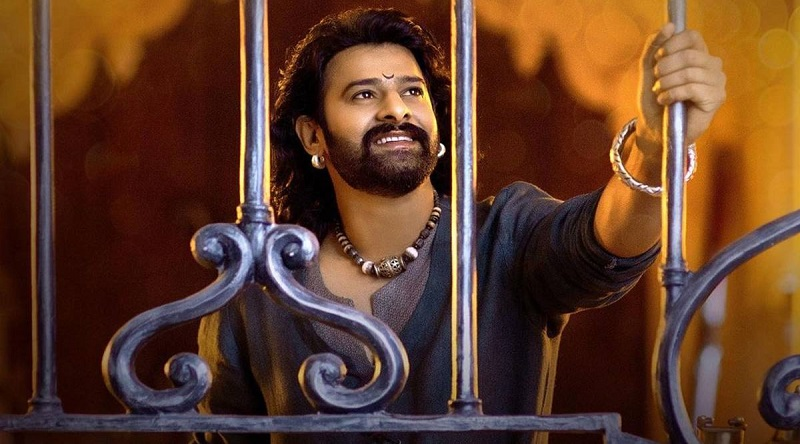 Prabhas gaining weight for Adipurush movie