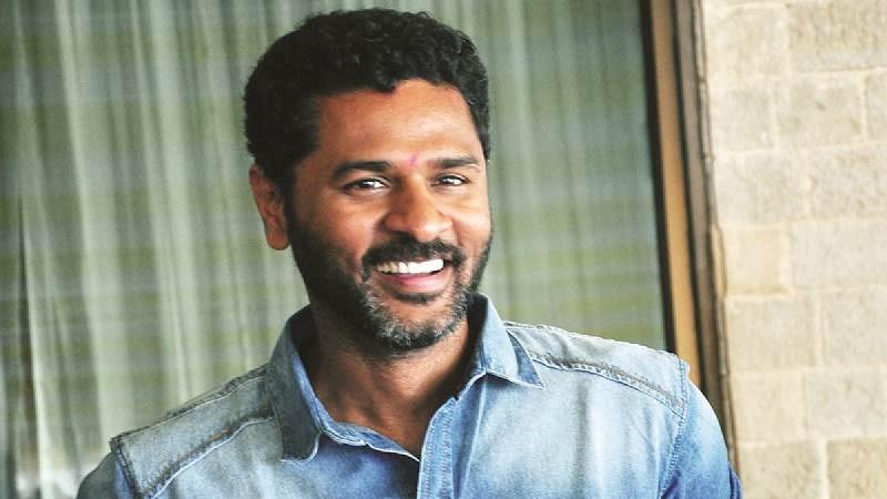 Prabhu Deva film will be released on OTT