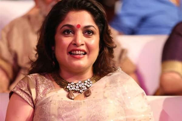 Ramya Krishnan replaces Jyotika