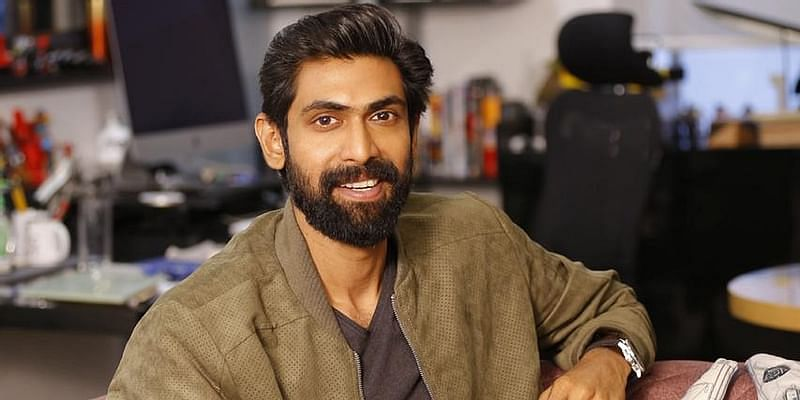 Rana's Brother Ready For Film Entry
