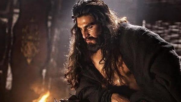Ranveer Singh plays Ravana in the story of Ramayana