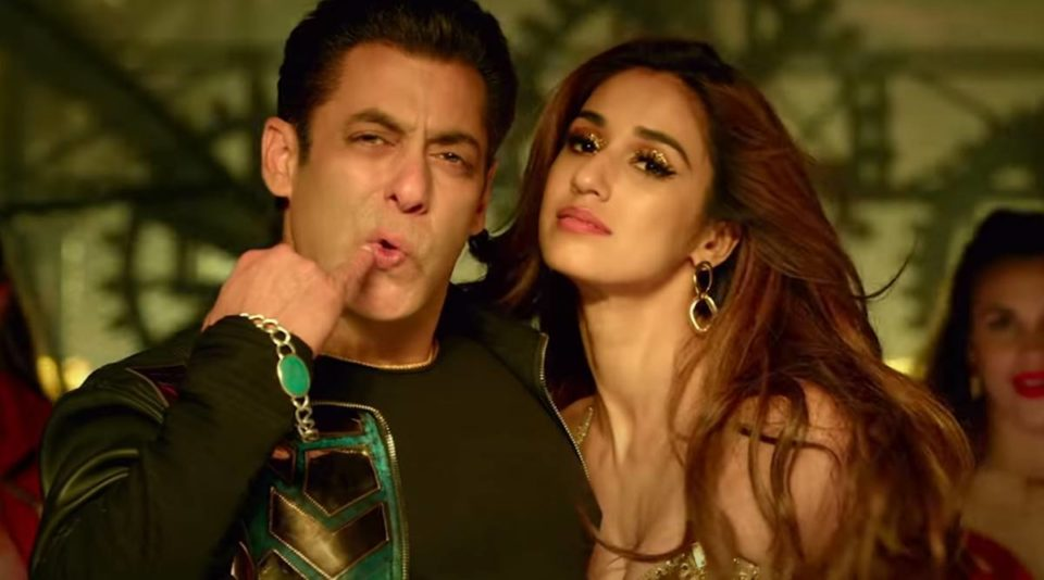 Salman Khan makes a sudden change in the release of 'Radhe'
