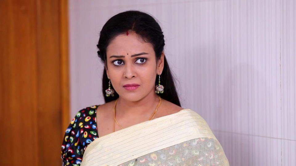 Shooting on curfew Chandini is angry