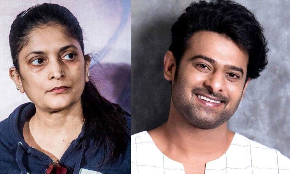 Sudha Kongara to direct Prabhas