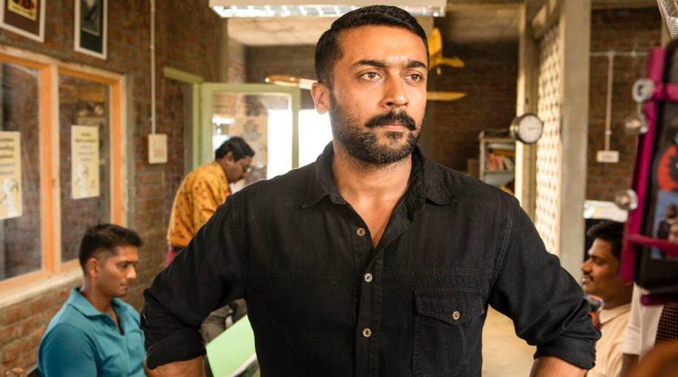 Suriya's 'Soorarai Pottru' Bags 3rd Spot In IMDb's List