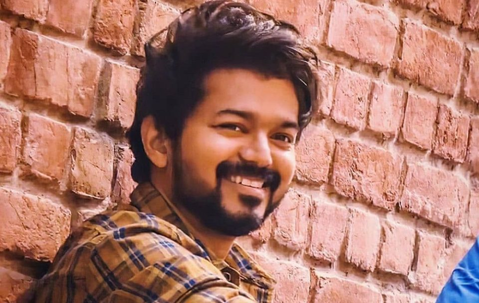 Surprise waiting for his fans on actor Vijay's birthday