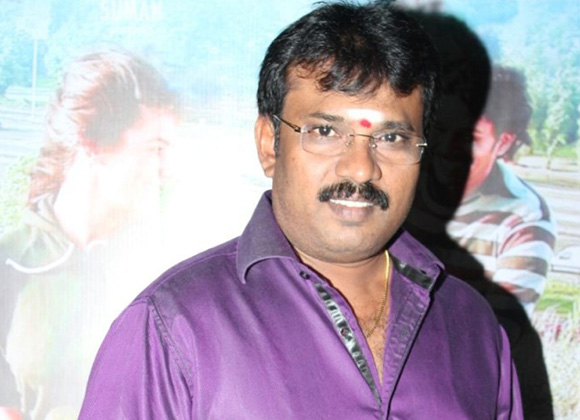 The voices of revenge are the ones that hear the most - director perarasu