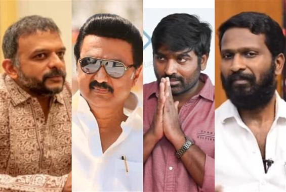 Vijay Sethupathi requisition 14 demands of MK Stalin