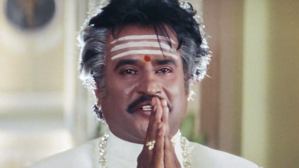 famous actor missed the muthu film opportunity