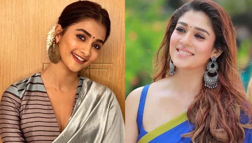 pooja hegde raised her salary on par with nayanthara